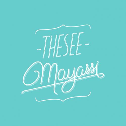 Thésée Mayassi