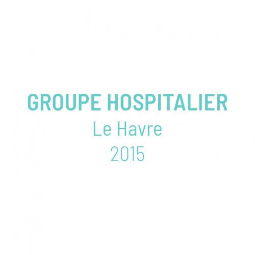 Groupe Hospitalier du Havre