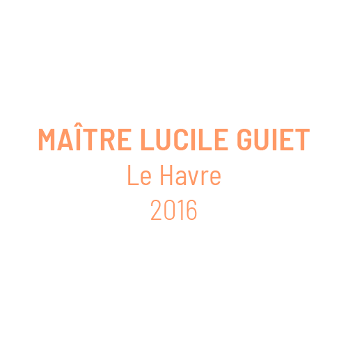 Me Lucile Guiet