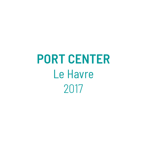 Port Center Le Havre