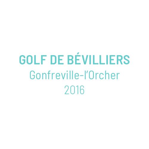 Golf de Bévilliers