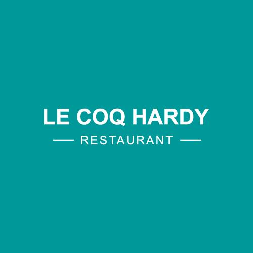 Le Coq Hardy