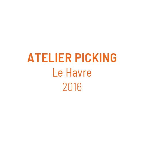 Atelier Picking