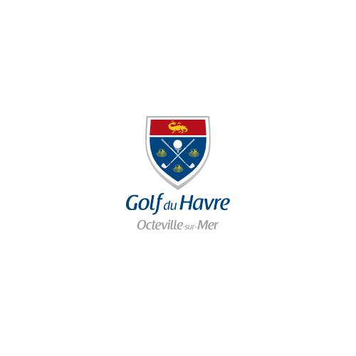 création site web golf normandie