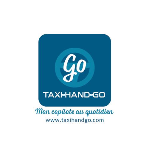 Taxi Hand Go